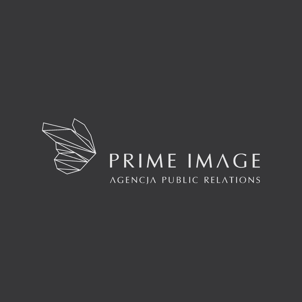 Projekt logo agencji public relations